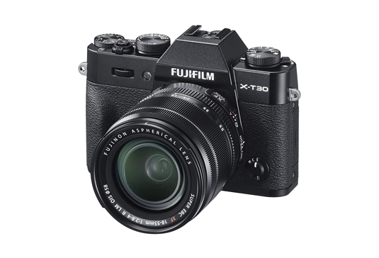 Corpo macchina Fujifilm X-T30
