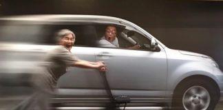 kimiko nishimoto - fotografa a 90 anni