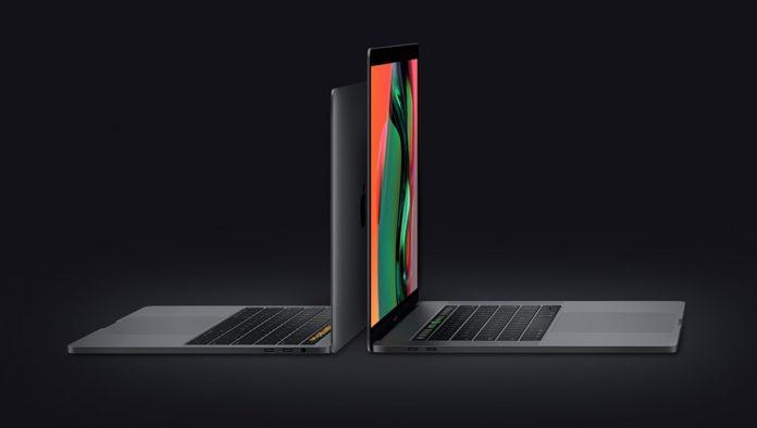 apple annuncia i nuovi macbook pro 13 e 15