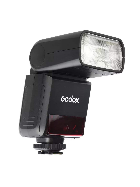 i migliori flash per sony - godox tt350s