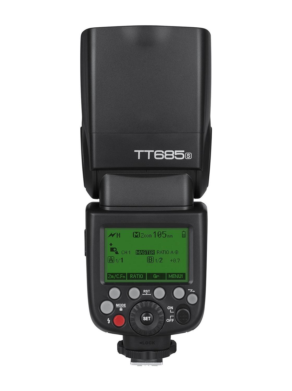 i migliori flash per sony - godox tt685s