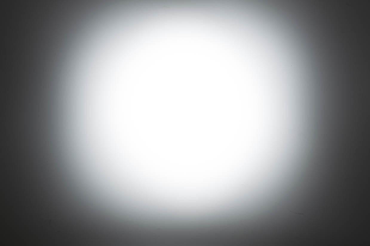 come scegliere un flash- effetto diffusione della testa
