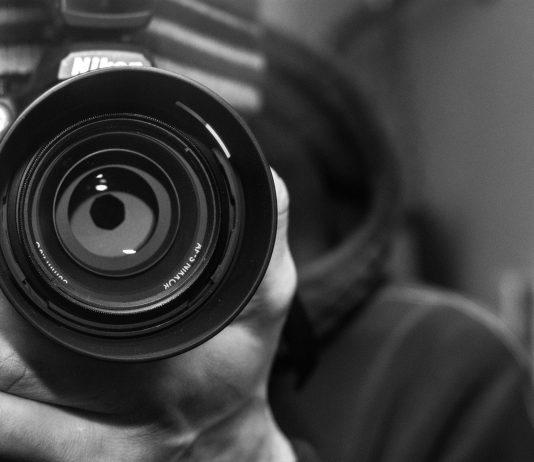 Regali per appassionati di fotografia: copertina